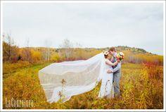 duluth portrait photographer 0060 A Fall Affair // Duluth MN Wedding Photographer
