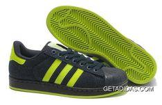 super popular 6c8f2 fa6ec Adidas Superstar II 365 Days Return Hyper Limit Comfortable Womens Shoes  Black Green Yellow TopDeals, Price   78.11 - Adidas Shoes,Adidas  Nmd,Superstar, ...