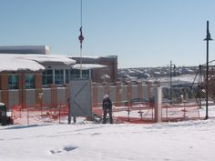 Front Range, Precast Concrete, Over The Years, Playground, Colorado, Books, Outdoor, Children Playground, Outdoors