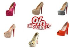 Are you looking #DiscountRedBottomShoes online? If yes, then visit on our website and get a heavy discount on all types of red bottom shoes.