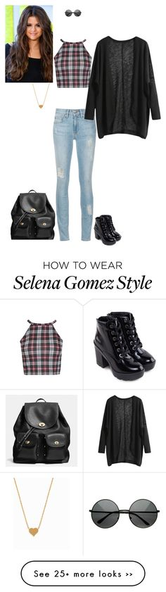 """Another Day."" by sarah-narnia on Polyvore"