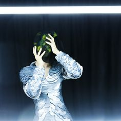 Contemporary Fashion Photography by Madame Peripetie