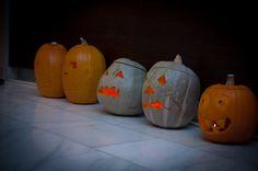 Nu e Halloween fara dovleci sculptati