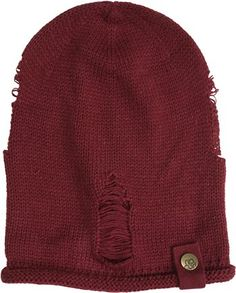 RIP CURL MOD SQUAD SLOUCH BEANIE | Swell.com