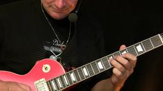 Guitar Lesson - Basic Blues Improvisation ( Beginners )