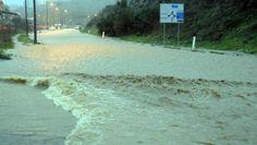 #Italie. 14 morts dans les #inondations en #Sardaigne