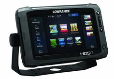 Lowrance HDS-9 Gen2 Touchscreen Charplotter. 'The links used are affiliate links. By buying through the links I may receive a commission for the sale. This has no effect on the price for you.'