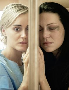 orange is the new black season 3~~~ Anyways, I'll probably die from emotions when it's out. :(((