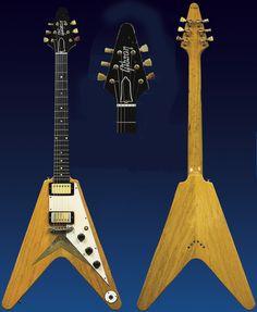 Gibson 58' Flying V