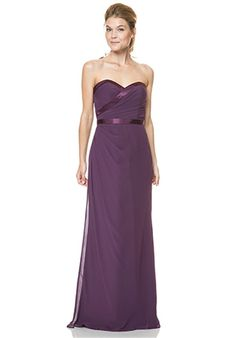 Bari Jay Bridesmaids 1519 Bridesmaid Dress - The Knot