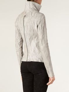 Isaac Sellam Experience 'androide' Jacket - L'eclaireur - Farfetch.com