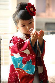 NOBLEM 753 style ~3歳女の子~ の画像|スタジオ ノーブレム