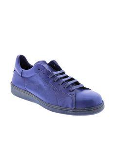 Zapatillas VAS azul EUROPE