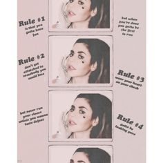 marina infected your brain ❤ liked on Polyvore featuring marina, marina and the diamonds, pictures and wording