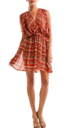 Roxy Ruched Mini by Gypsy Junkies