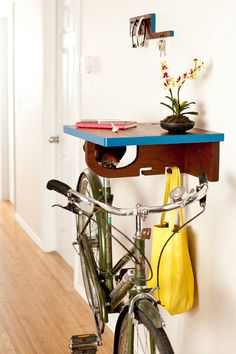 The Bikeall. Prices Reflect Savings - Indoor Bike Rack (ships For Free) Shelf…