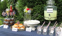 Buffet table - Google Search