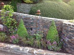 Runner Beans, Herbaceous Border, Plant Supports, Obelisks, Exterior, Patio, Garden, Outdoor Decor, Plants