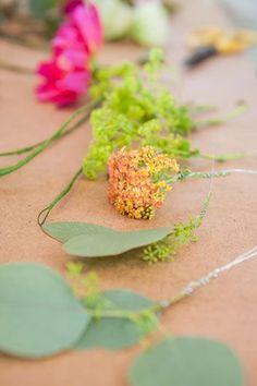 Wedding Magazine - Inside National Flower Crown Day
