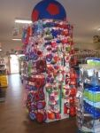 Pick a toy off of our Kong Tower that will keep your dog or cat entertained for hours! Pet Christmas Presents, Garden Supplies, New Toys, Your Pet, Unique Gifts, Tower, Entertaining, Cat, Outdoor Decor
