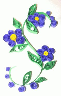 Paper quilling on Pinterest | Quilling, Quilling Patterns and Quill