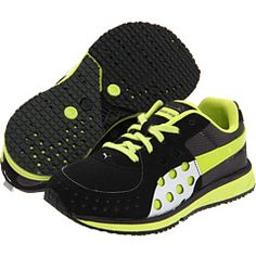 Puma Kids FAAS 300 JR (Toddler/Youth) $60