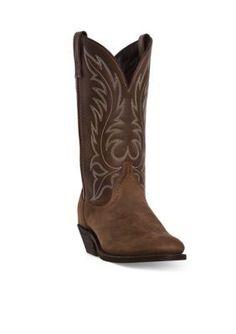 Laredo Brown Kadi Boots