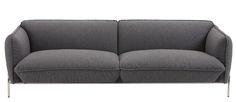 Living Room - Continental Sofa - HighTower, 1 per suite, $4,000