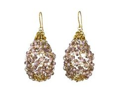 Mallary Marks | Russian Dome Earrings in New Earrings at TWISTonline