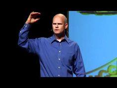 TED-talk Manhattan Beach - John Bennett - Why Math Instruction Is Unnecessary