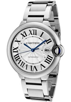 Most Expensive and Popular Cartier Watches