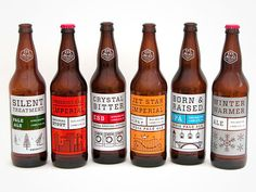 NoLi Imperial Series Better Living Through Beer http://pinterest.com/wineinajug/better-living-through-beer/