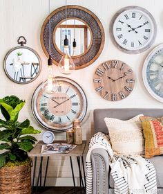 5e80ea3f126 133 Best Gallery Wall Ideas images in 2019