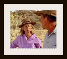 ...,Jack Thompson Jack Thompson, Linda Evans
