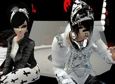 Captured Insiddfgdfge IMVU - Join the Fun!