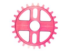 """The Make """"Ring Of Fire"""" Sprocket"""