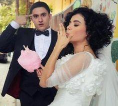 Casal usa Twitter no iPad para 'dizer sim' no próprio casamento