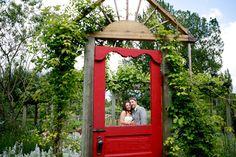 Edgefield Wedding Liz Devine Photography | Weddings