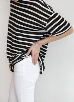 style: WHAT TO PACK...STRIPES
