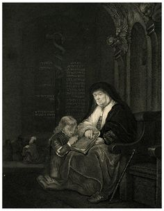 A Century Antique Engraving By James Fittler Samuel & Ell Rembrandt