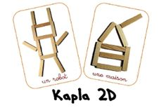 kapla et clipo, mobilo,. Eyfs Activities, Motor Skills Activities, Activities For Kids, Block Center, Block Area, First Year Teaching, Teaching Math, Beginning Of School, Primary School