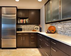 2019 Hot Trends For Choosing Kitchen Countertop And Cabinet Colors Cabinets Interior