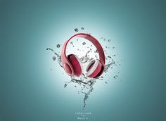 Immersed in Music