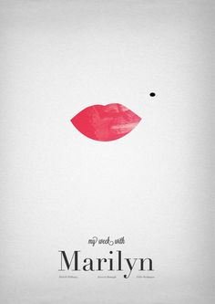 """7 - 1/19/14: """"My Week with Marilyn."""" Watched this on Netflix. A sweet insight to just how vulnerable Hollywood actors can be, and how gullible regular people can be when we are obsessed with the famous."""