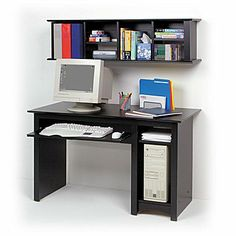 prepac computer desk black staples 16029 bathroommesmerizing wood staples office furniture desk hutch