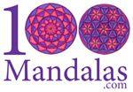 Community Mandala Projects | How to Draw Mandalas, 100 Mandalas Challenge, & Mandala Stories with Kathryn Costa