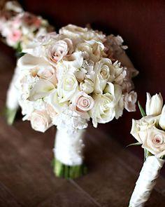 Wedding Bouquets, bridal bouquets