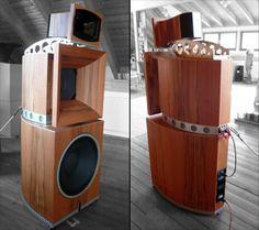 6moons audio reviews: Blumenhofer Acoustics Genuin FS3