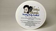 Healing Body Cocktail