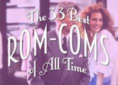 rom com list (Best Boyfriend List) Best Romantic Comedies, Romantic Comedy Movies, Must Watch Movies List, Movie List, Best Movies List, Best Rom Coms, Best Boyfriend, Love Actually, Chick Flicks